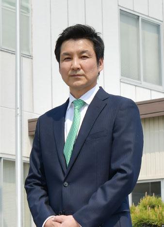 代表取締役社長 髙田 美仁